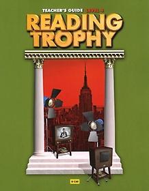 Reading Trophy. Level 4(Teacher s Guide)