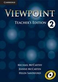 """<font title=""""Viewpoint Level 2 Teacher"""