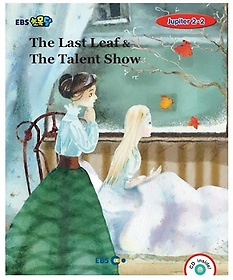 "<font title=""The Last Leaf & The Talent Show 스토리북(Level 5)"">The Last Leaf & The Talent Show 스토리북...</font>"