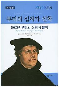 루터의 십자가 신학