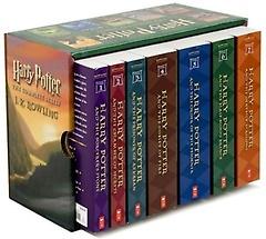 해리포터 Harry Potter Paperback Boxset #1-7