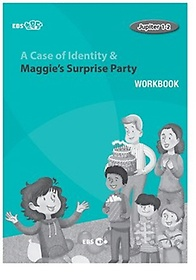 """<font title=""""A Case of Identity & Maggie"""