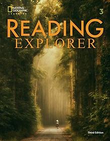 Reading explorer 3 Teacher