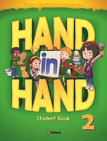 Hand in Hand. 2(Student Book)