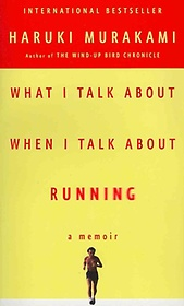 What I Talk About When I'm Running