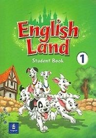 English Land 1. (Student Book)
