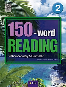 150-Word Reading. 2(with WB+MP3 CD)