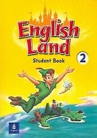 English Land 2. (Student Book)