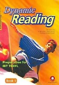 Dynamic Reading 1 (오디오 CD 포함)