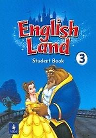 English Land 3. (Student Book)