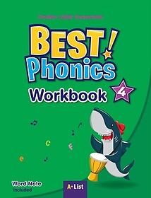 Best Phonics 4 WB