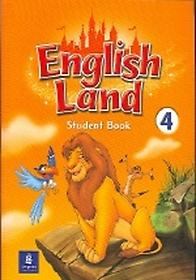 English Land 4. (Student Book)