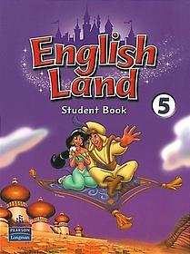 English Land 5. (Student Book)