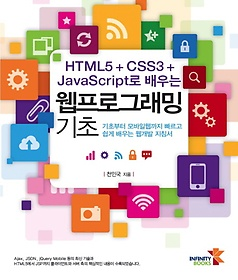 "<font title=""HTML5 + CSS3 + JavaScript로 배우는 웹프로그래밍 기초"">HTML5 + CSS3 + JavaScript로 배우는 웹프...</font>"