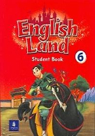 English Land 6. (Student Book)