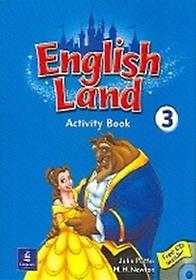 English Land 3. (Activity Book)