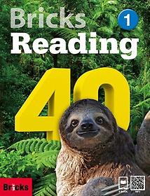 Bricks Reading 40. 1(SB+WB+E.CODE)
