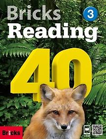 Bricks Reading 40. 3(SB+WB+E.CODE)