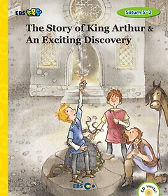 """<font title=""""The Story of King Arthur & An Exciting Discovery"""">The Story of King Arthur & An Exciting D...</font>"""