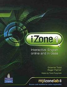 I ZONE. 1