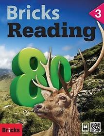 Bricks Reading 80. 3(SB+WB+E.CODE)