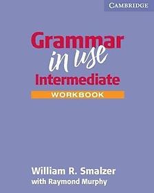 Grammer in Use : Intermediate