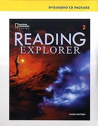 Reading explorer 2 (DVD+AUDIO CD)
