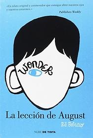 """<font title=""""La Leccion de August = The Lesson of August"""">La Leccion de August = The Lesson of Aug...</font>"""