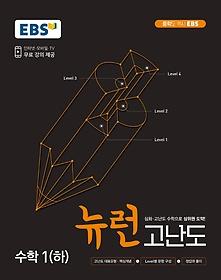 뉴런 고난도 수학1(하)(2021)