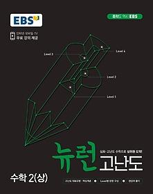 뉴런 고난도 수학2(상)(2021)