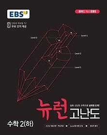 뉴런 고난도 수학2(하)(2021)