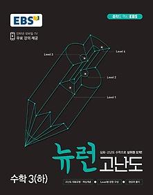 뉴런 고난도 수학3(하)(2021)