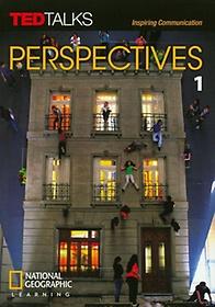 TED TALKS Perspectives. 1(SB)