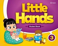 Little Hands. 3:  Student Book