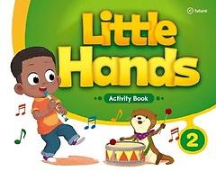 Little Hands. 2: Activity Book