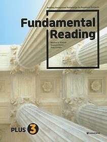 Fundamental Reading Plus. 3