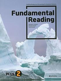 Fundamental Reading Plus. 2