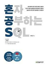 혼자 공부하는 SQL