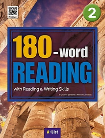 180-Word Readlng. 2(with WB+MP3 CD)