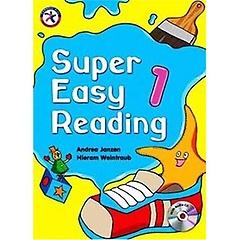 Super Easy Reading 1(SB+CD)