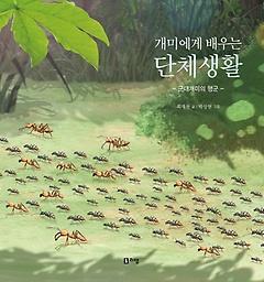 개미에게 배우는 단체생활