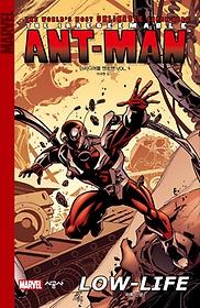 """<font title=""""이리디머블 앤트 맨(The Irredeemable Ant-Man) Vol. 1"""">이리디머블 앤트 맨(The Irredeemable Ant-...</font>"""