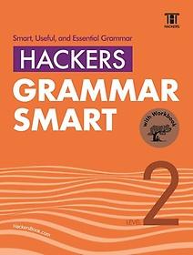 Hackers Grammar Smart Level. 2