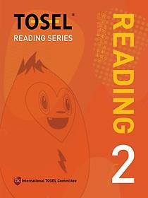 TOSEL Reading Series(Starter) 학생용. 2