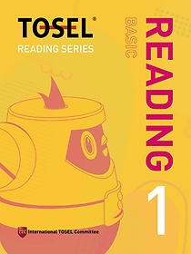 TOSEL Reading Series(Basic) 학생용. 1