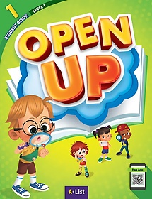 Open Up 1 Student Book (with App)