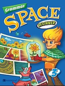 Grammar Space Beginner. 3