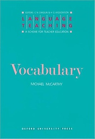 "<font title=""Vocabulary (Language Teaching : A Scheme for Teacher Education)"">Vocabulary (Language Teaching : A Scheme...</font>"