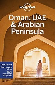 "<font title=""Lonely Planet Oman, Uae & Arabian Peninsula"">Lonely Planet Oman, Uae & Arabian Penins...</font>"
