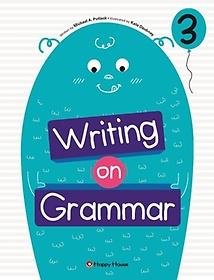 Writing on Grammar. 3